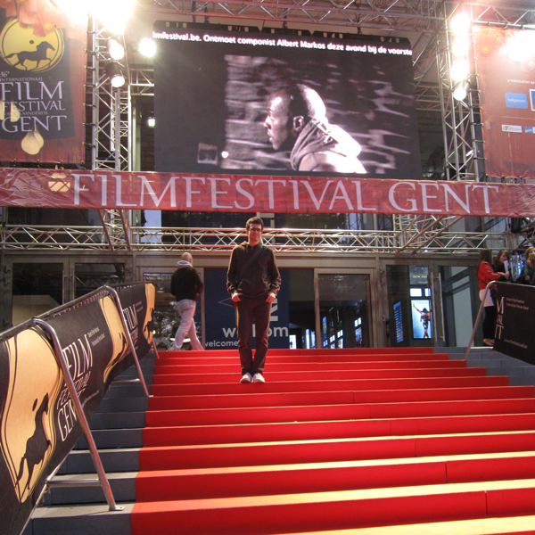 2009filmfestivalghent